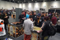 South London Warlords - Salute 2018 Steamforged Games
