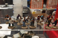 South London Warlords - Salute 2018 Spectre Miniatures