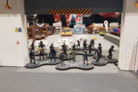 South London Warlords - Salute 2018 Bexley Reapers Wargaming Club