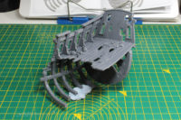 Warhammer Age of Sigmar - Etheric Vortex Gloomtide Shipwreck