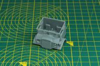 Rubicon Models - British CMP 15cwt Truck