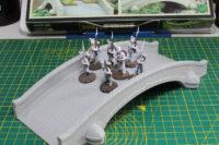 Warlord Games - Stone Bridge