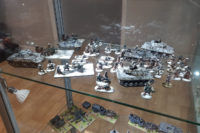 Warlord Games - HQ Store & Studio