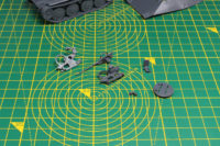 Bolt Action - Bergepanzer 38(t) Sd.Kfz. 136 2cm FlaK