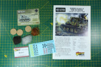 Bolt Action - SdKfz 139 Marder III