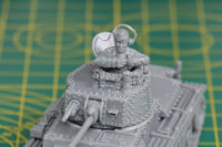 Bolt Action - Panzer 38(t)
