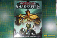 Games Workshop - Warhammer Underworlds Shadespire