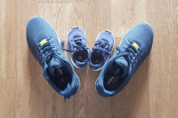 Adidas ZX Flux 43 + 19
