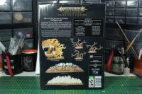 Warhammer Age of Sigmar - Malign Sorcery