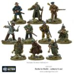 Bolt Action - Volkssturm