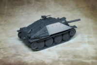 Bolt Action - Flammpanzer 38(t) Hetzer