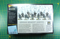 Bolt Action - German Infantry (Winter)