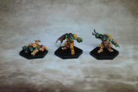 Dreadball - Marauders