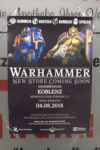 Games Workshop Warhammer Store Koblenz