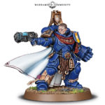 Games Workshop Store Anniversary Primaris Captain