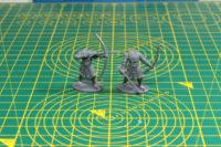 Oathmark Elf Infantry