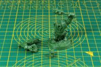 Warhammer Underworld Shadespire - Ironskull's Boyz