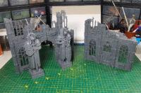 Warhammer 40,000 - Imperial Sector Basilicanum