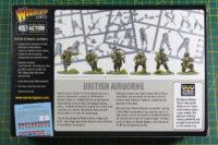 Bolt Action - British Airborne