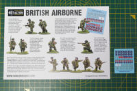 Bolt Action - British Airborne