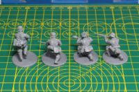 Bolt Action - Waffen-SS