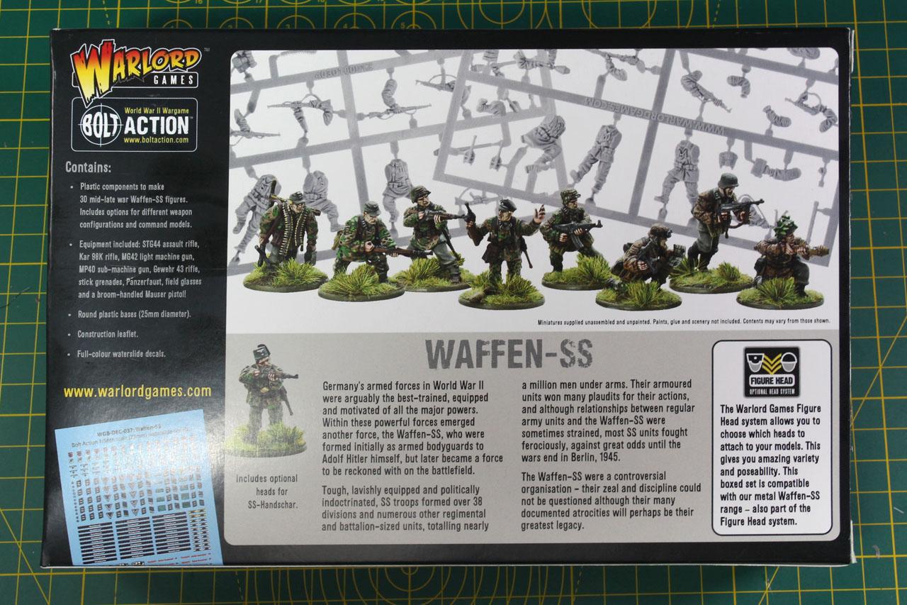 battlefield 5 waffen ss