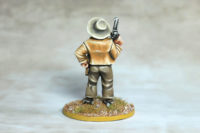 Dead Mans Hand - Outlaws Eugene