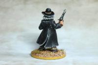 Dead Mans Hand - Outlaw Killer McMiller