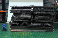 Warhammer 40.000 - Killzone Sector Mechanicus