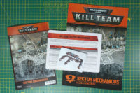 Warhammer 40.000 - Killzone Sector Mechanicus