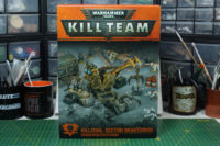 Warhammer 40.000 - Killzone Sector Munitorum