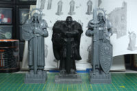 Warhammer 40.000 Sector Imperialis Basilicanum