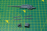 Bolt Action - 8,8cm FLAK 37