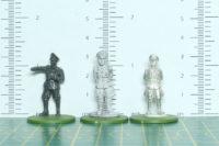 Bolt Action - Deutsches Afrika Korps German Grenadiers