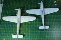 Revell - Messerschmitt Bf109 G-10