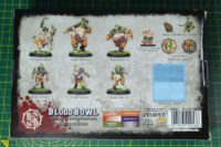 Blood Bowl - Nurgle Rotters