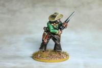 Dead Mans Hand - Outlaws El Toro