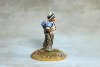 Dead Mans Hand - Outlaws Seamus McMiller