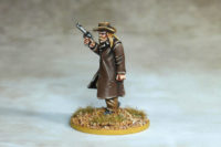 Dead Mans Hand - Outlaws Weasel