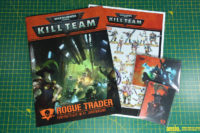 Warhammer 40,000 Kill Team Rogue Trader