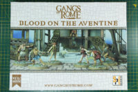 Gangs of Rome - Blood on the Aventine
