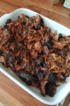 Korean BBQ Style Pulled Pork
