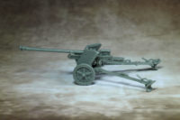 Rubicon Models - PaK 40 AT Gun with Crew