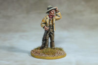 Dead Mans Hand - Outlaws Frank