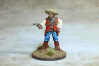 Dead Mans Hand - Banditos Hector Villa