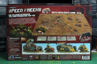 Warhammer 40,000 - Speed Freeks