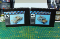 Black Dog Humvee Sets