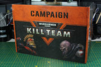 Warhammer 40.000 - Kill Team Campaign