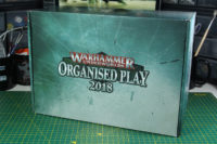 Warhammer Underworlds Organised Play 2018