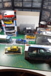 Die Cast 1:43 Cars